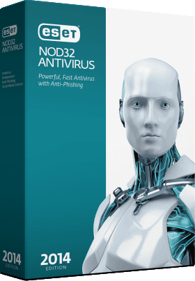 ESET :: Antivirus Software and Protection